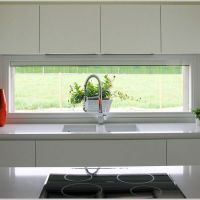+ 45 A Collection Of Kitchen Window Ideas 197