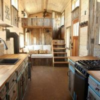35+ The Incredible Tiny House Interior Design Ideas Game 70