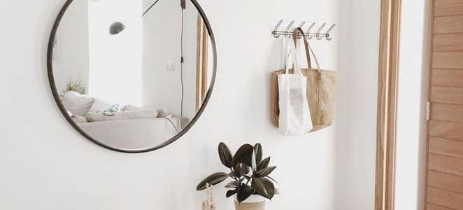 +35 What You Don't Know About Entryway Decor Small Entrance
