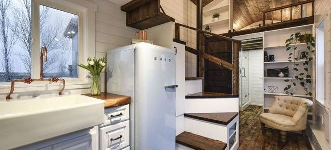 +36 The Hidden Secret of Essential Things for Tiny House Design