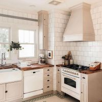 37 + The Secret to Modern Farmhouse Kitchen Home Tour