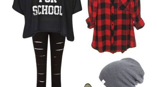 34+ Unusual Article Uncovers the Deceptive Practices of Grunge Outfits for School Punk Black
