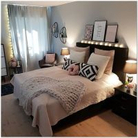 40 Cute And Girly Bedroom Decorating Tips For Girl - Giving Them Their Own Personal Space