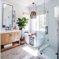 42 Amazing Tiny House Bathroom Shower Ideas at a Glance