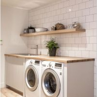 71+ Laundry Room Organization Ideas Your Dream 4