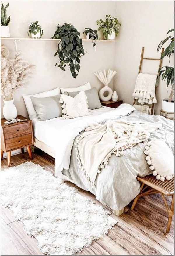 81 tips to design your own cottagecore bedroom  nyamanhome