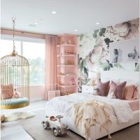 84+ Trendy Teen Bedroom Decor Ideas 15