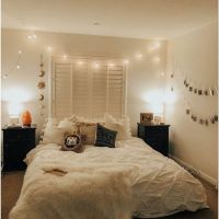 84+ Trendy Teen Bedroom Decor Ideas 19