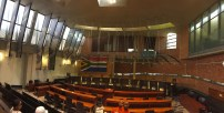 Constitutional Court, Johannesburg