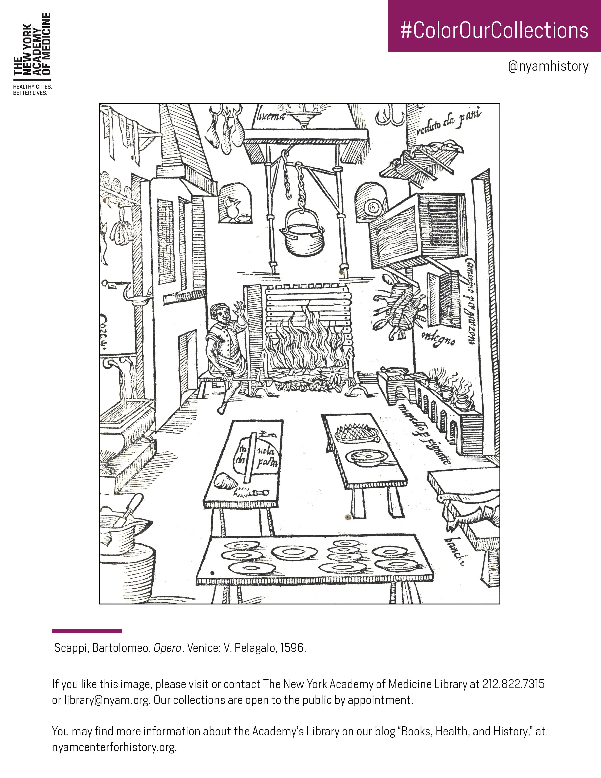 Colorourcollections Day 2