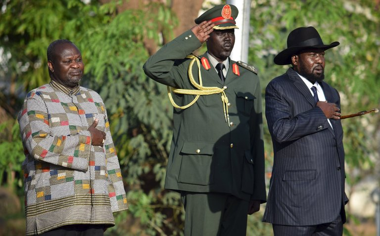 Why Kiir Must Work with the Opposition to Salvage the Nation From Total Collapse