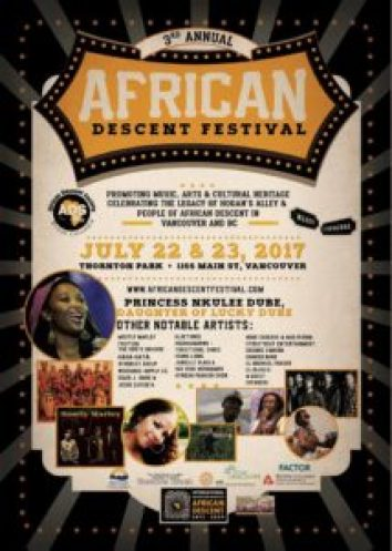 african-discent-festival