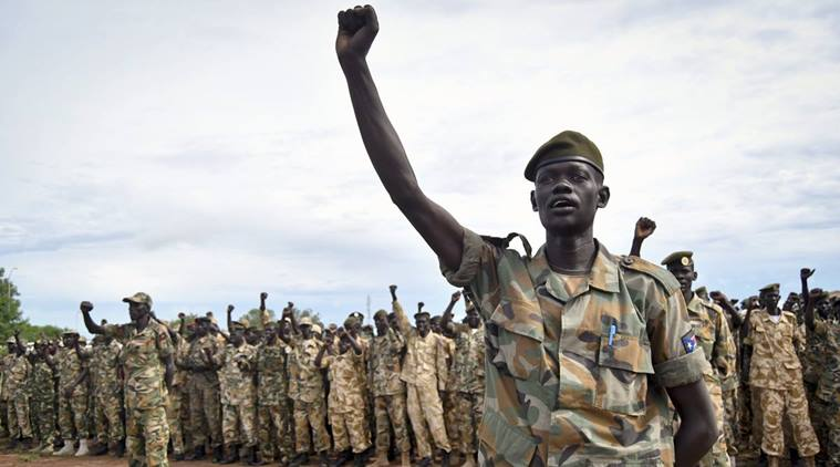 BREAKING NEWS: SPLA Attacks Local Traders And Loots Food Items, At Least 7 Civilians Killed in Karika Community