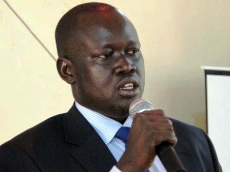 BREAKING NEWS: Kiir Appoints Former Bor Mayor Nhial Majak Nhial as Deputy Mayor of Juba