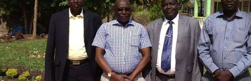 Former Chief of Staff of the SPLA, Gen. Paul Malong Awan, who was recently sent to exile in Kenya, is now forming a new rebellion to fight back(Photo: profile)