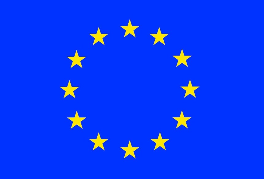 EU flag ( File photo)