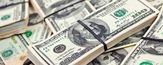 United States Dollars (File photo)