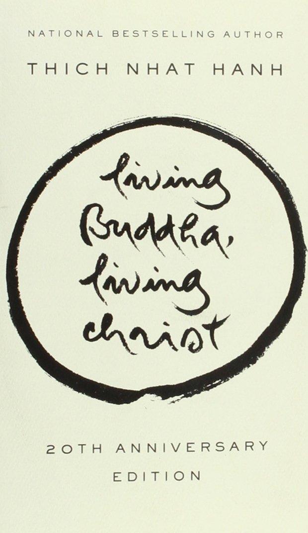 living-buddha-living-christ