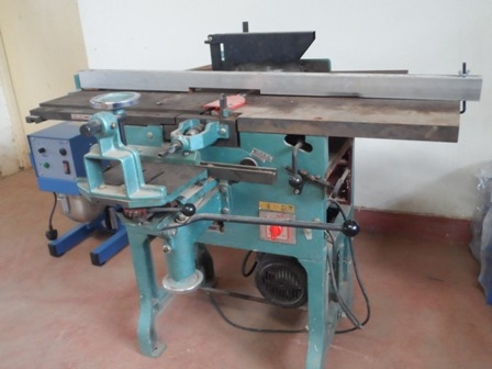 Building and Civil Engineering Equipment
