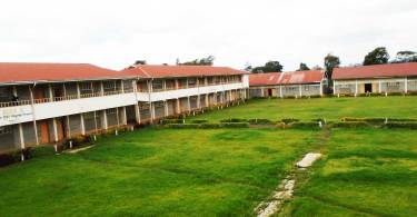 Nyandarua Institute of Science and Technology Environment