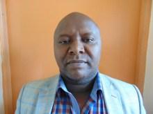 Simon Munyoike