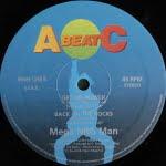 Back On The Rocks/Mega NRG Man