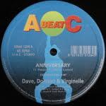 Anniversary/Dave,Domino & Virginelly