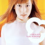 Love & Joy/木村由姫