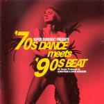 Super Eurobeat Presents '70s Dance Meets '90s Beat
