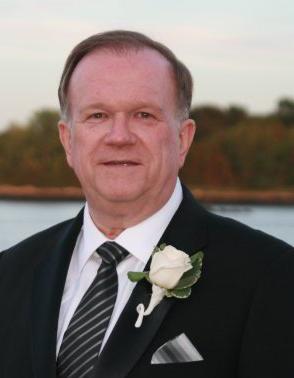 John C. Jangl, Ed. D. : Parliamentarian