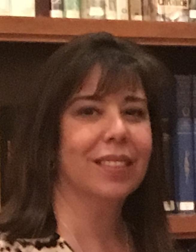 Marisa Bolognino : President