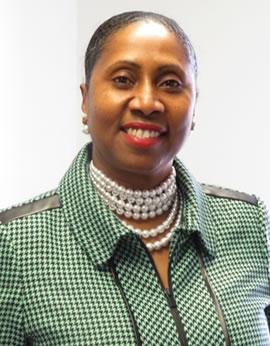 Rosemarie Sinclair : Director (2019 - 2022)