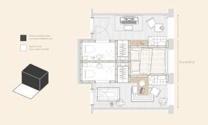 KumbaPod, by Nyasha Harper-Michon, Plan