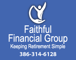 Faithful Financial Retirement Planning
