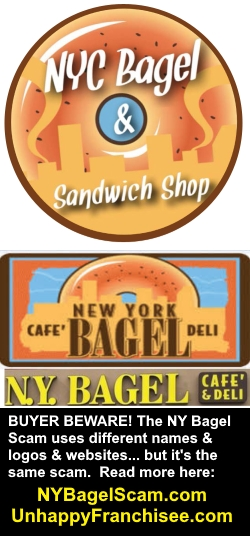 NYC Bagel Logo