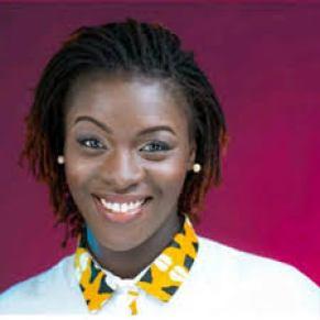 blogueuse entrepreneure food, elle feit saliver et vit de son blog et des activités liés à celui-ci