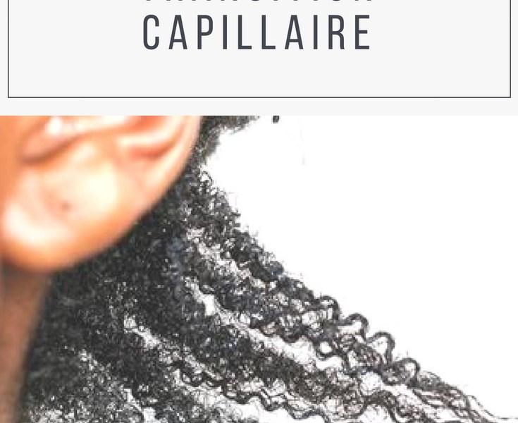 le guide pour réussir votre transition capillaire