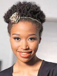 coiffures cheveux cours afro