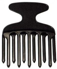 les accessoires des cheveux afro