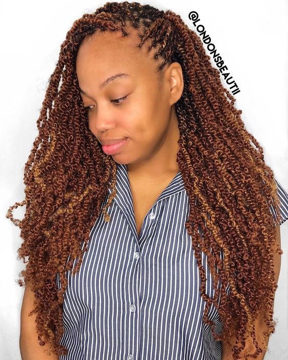 Comment entretenir une coiffure protectrice sur cheveux