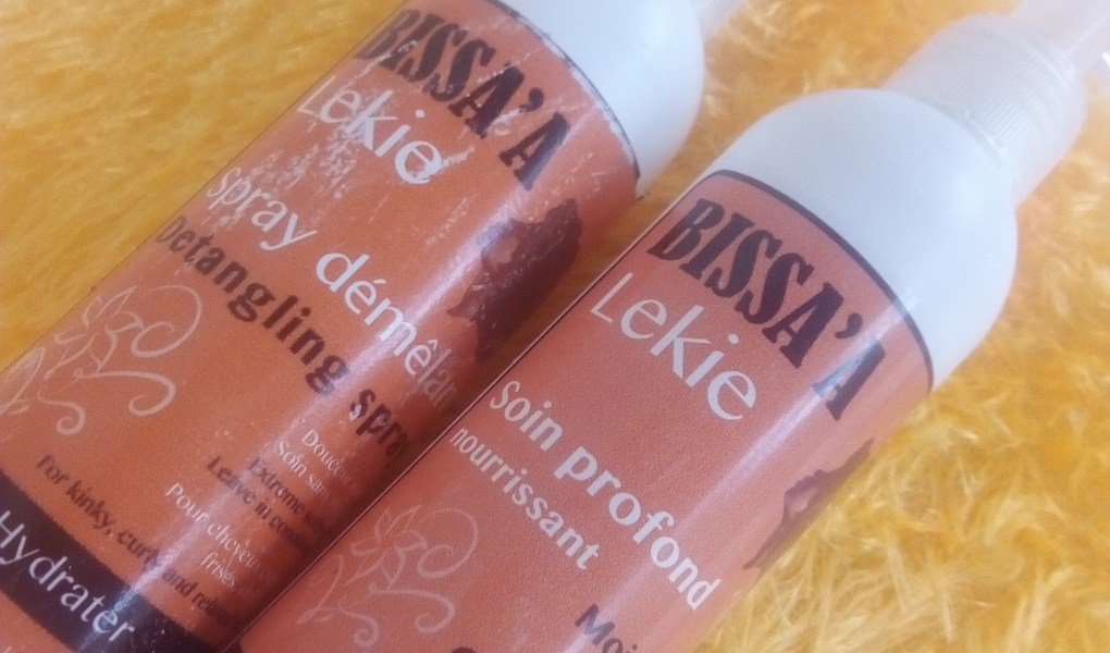 Découvrez les produits de la marque bissa'a cosmetics