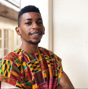 le make-up artistes camerounais karmel