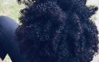 l'eau de riz pour la pousse des cheveux secs et cassants