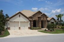 Big Florida Homes