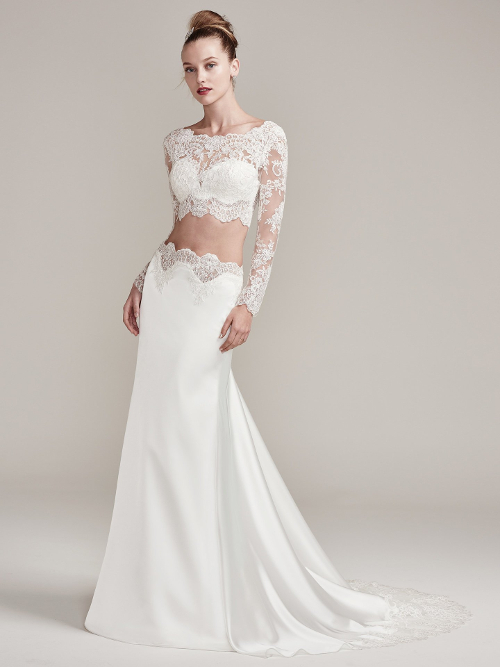 Nyb g is your maggie sottero headquarters new york bride for Rent a wedding dress nyc