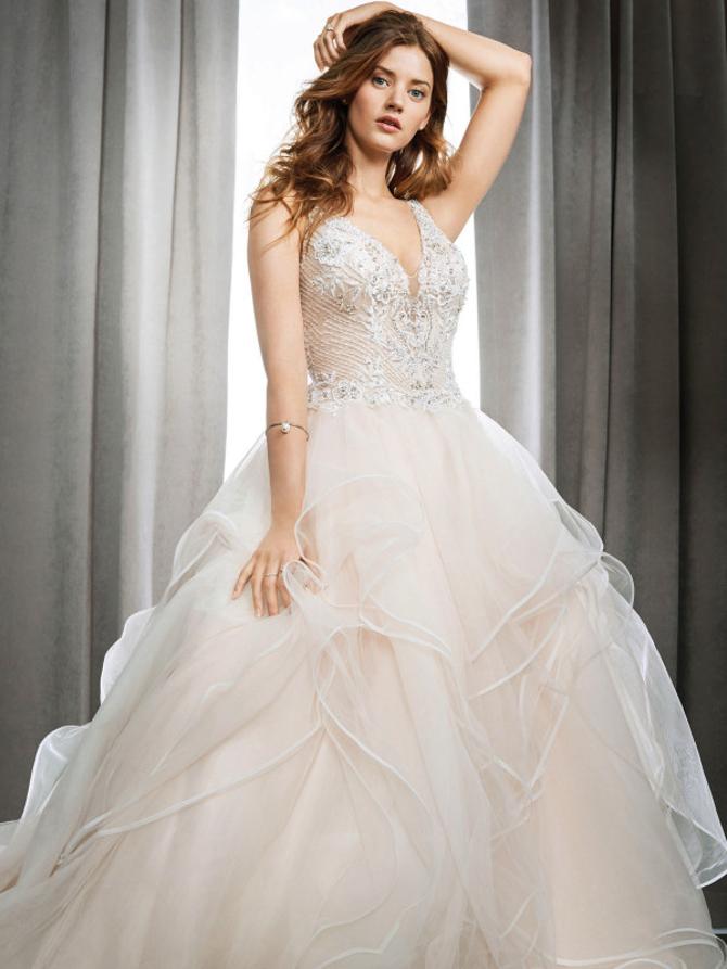 wedding dress rentals