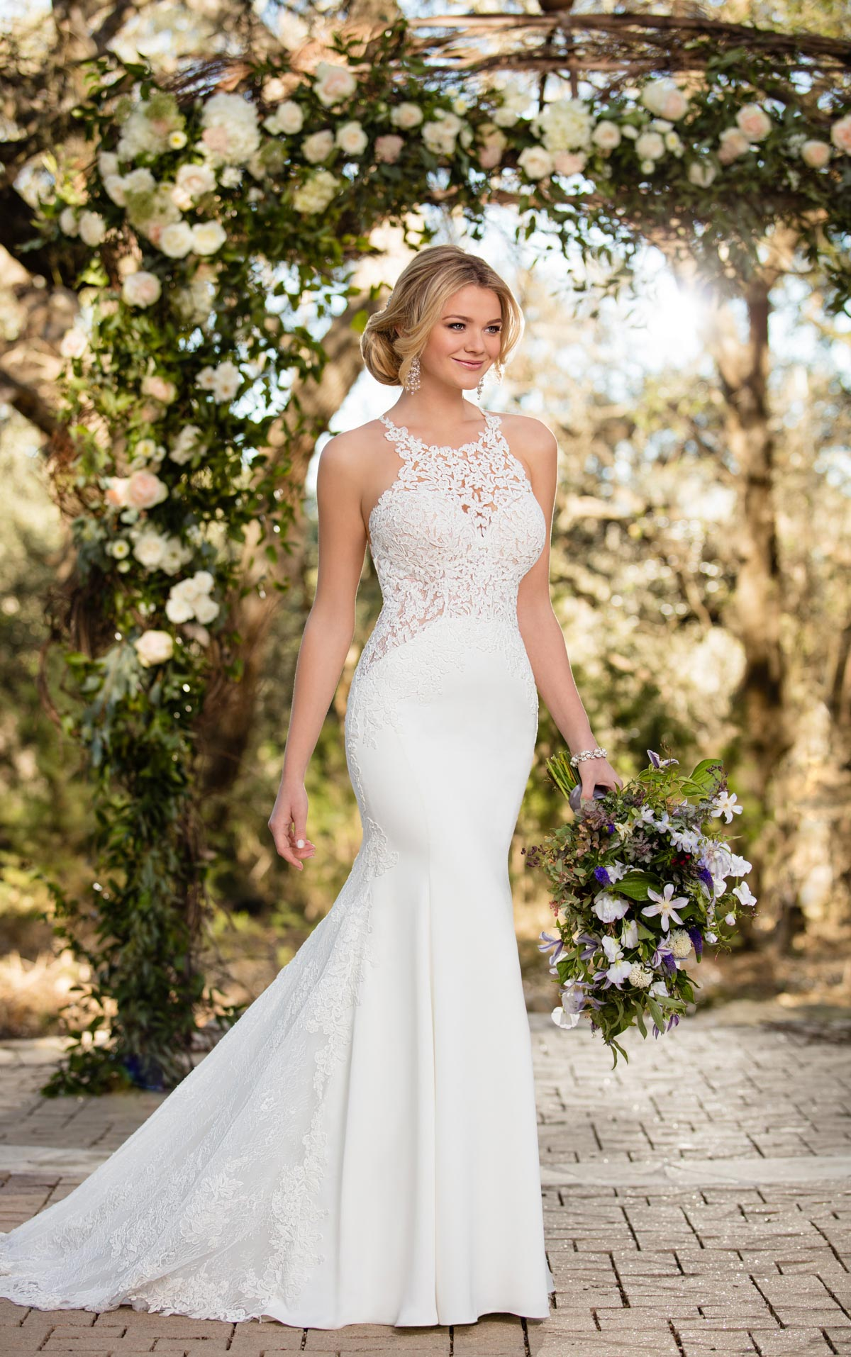 New york wedding dresses cheap
