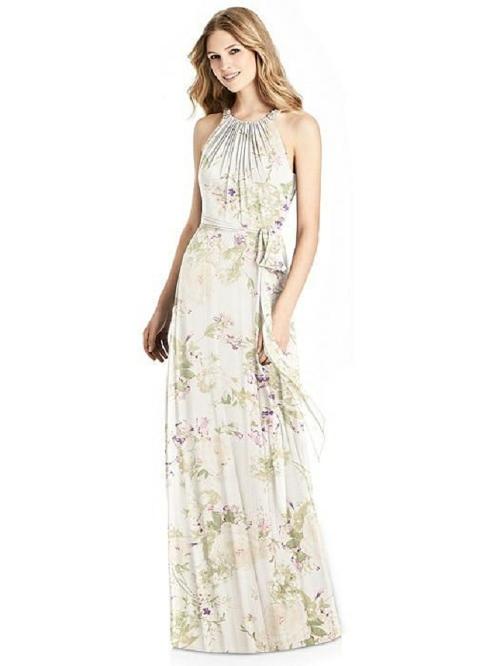 new york bride groom dessy jenny packham bridesmaid dress