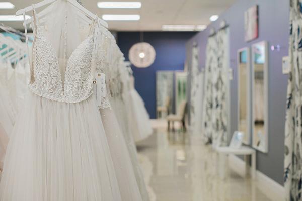 New York Bride Groom Of Raleigh Wedding Dress Salon Tuxedos