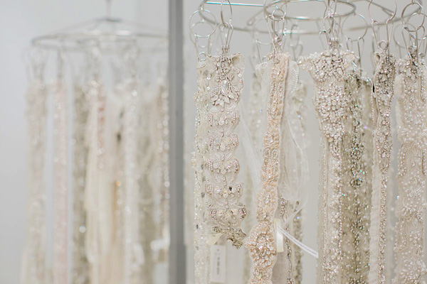 wedding jeweled belts